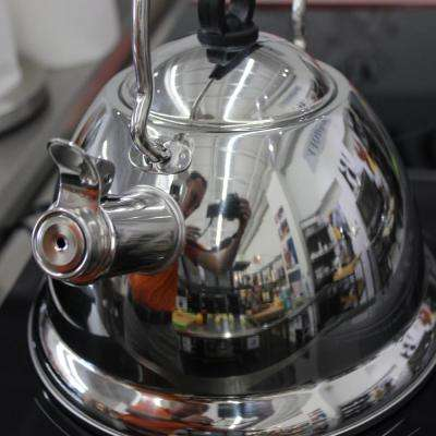 CooknCo Whistling Kettle 2.6