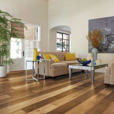 French Oak Vanderbilt 1/2 in. T x 7.5 in. W x Varying Length Engineered Click Hardwood Flooring (1054.8 sq. ft./pallet)