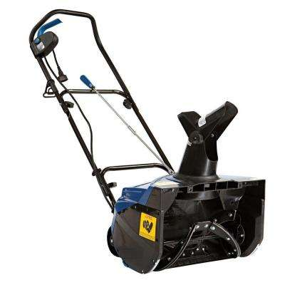 Ultra 18 in. 13.5 Amp Electric Snow Blower