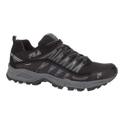 Men's Memory At Peak Athletic Shoes - Steel Toe