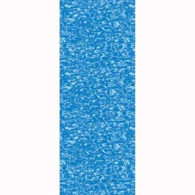 2000 Series Uni-Bead All Swirl Above Ground Pool Liner