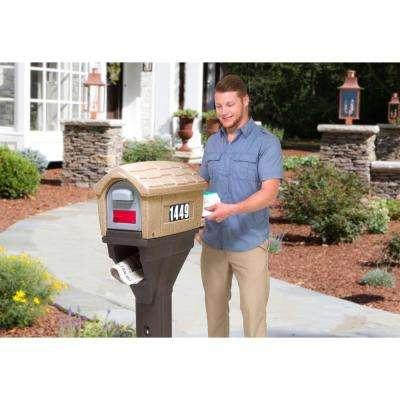 Classic Home Plus Mailbox