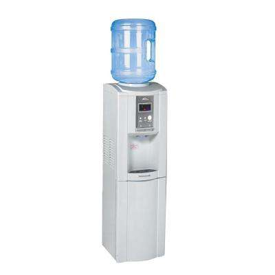 Free-Standing Energy Star Rated Water Dispenser
