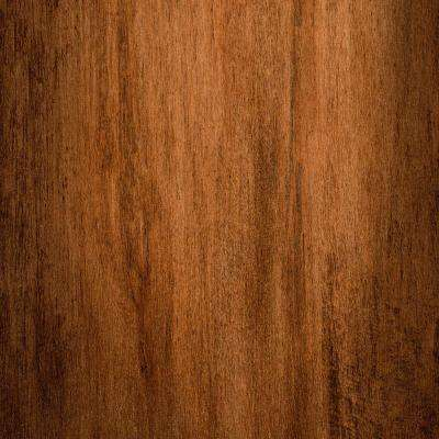 Distressed Maple Riverwood 8 mm Thick x 5-5/8 in. Wide x 47-7/8 in. Length Laminate Flooring (14.96 sq. ft. / case)