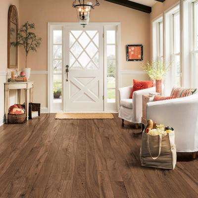 Stratamax Value Plus 12 ft. Width x Custom Length Western Rise Residential Vinyl Sheet Flooring