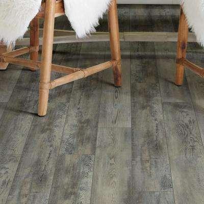 Primavera 7 in. x 48 in. Whisper Resilient Vinyl Plank Flooring (18.91 sq. ft. / case)
