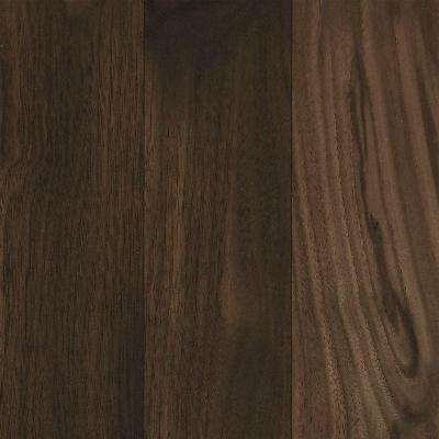Native Collection Southern Walnut 8 mm Thick x 7.99 in. Wide x 47-9/16 in. Length Laminate Flooring (21.12 sq. ft./case)