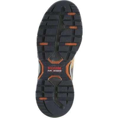 Men's Legend Waterproof 6'' Work Boots - Composite Toe