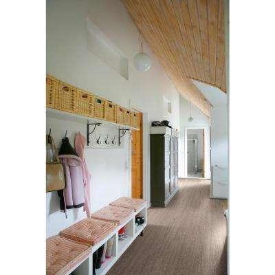 Centennial Washed Elm 6 in. x 48 in. Glue Down Luxury Vinyl Plank Flooring (70 cases / 2520 sq. ft. / pallet)