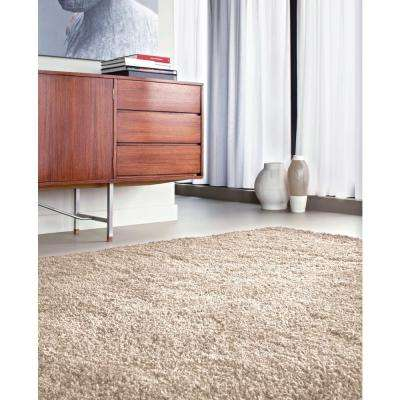 Easton White 8 ft. x 10 ft. Area Rug