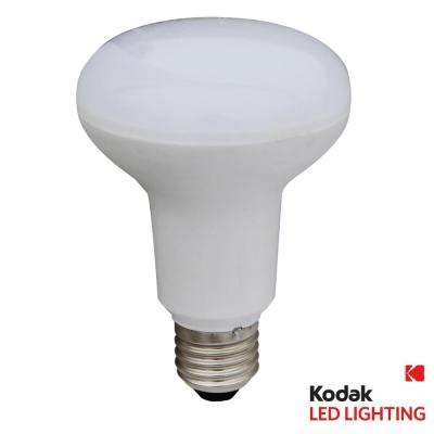 60W Equivalent Soft White BR30 Dimmable LED Light Bulb