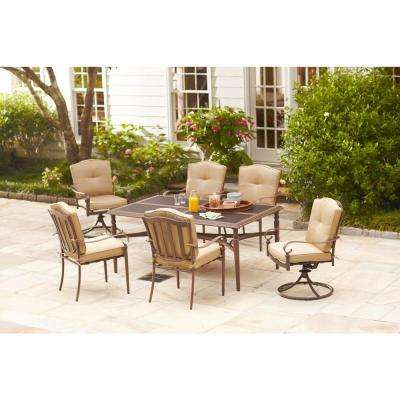 Eastham 7-Piece Patio Dining Set