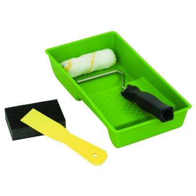 Sand and Patch Roller Tray Set (5-Piece)