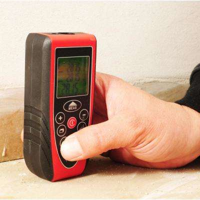 Kaprometer K7 Laser Distance Measurer with Bluetooth