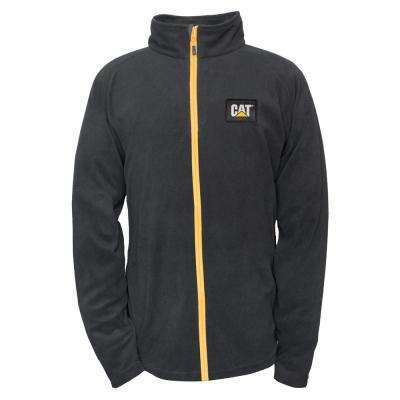Concord Men's Polyester Microfleece Jacket