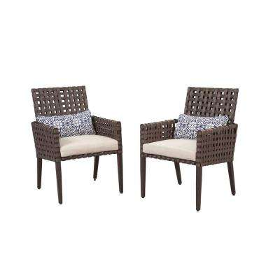 Raynham Patio Dining Chairs (Set of 2)