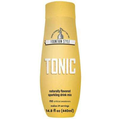 440 ml Fountain Style Sparkling Tonic Drink Mix (Case of 4)