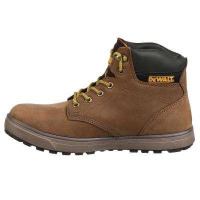 Men's Plasma 6'' Work Boots - Steel Toe