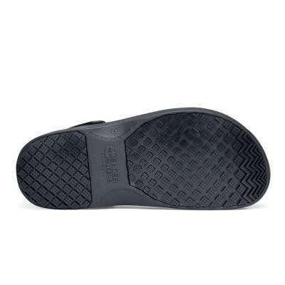 Unisex Zinc Slip Resistant Slip-On Shoes - Soft Toe