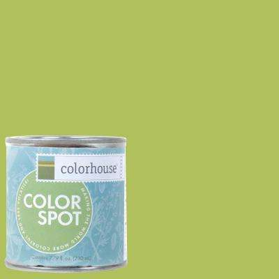 8 oz. Thrive .03 Colorspot Eggshell Interior Paint Sample