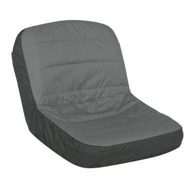 Deluxe Large Lawn Tractor Seat Cover