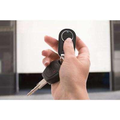 Universal Clicker Mini Garage Door Remote Control