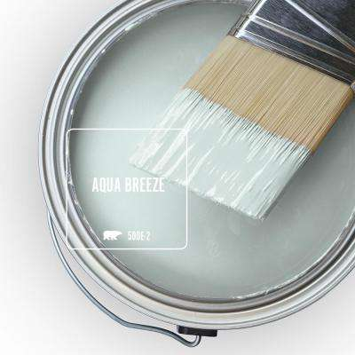 Behr Marquee Aqua Breeze Paint Colors Paint The Home Depot