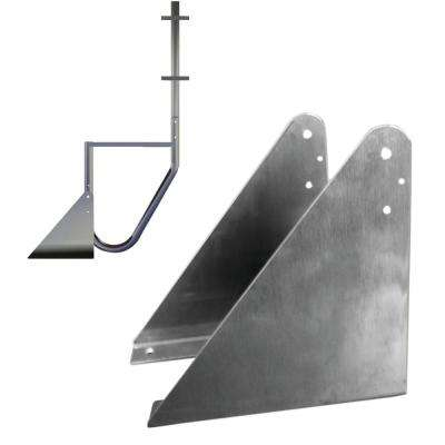 Flip-Up Kit for Dock Ladder
