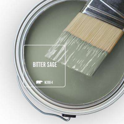 N390-4 Bitter Sage Paint