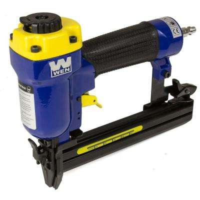 Narrow Crown 18-Gauge Stapler Nailer