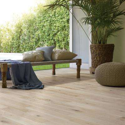 French Oak Pelican Hill 3/4 in. Thick x 5 in. Wide x Varying Length Solid Hardwood Flooring (22.60 sq. ft./case)