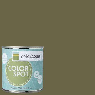 8 oz. Glass .06 Colorspot Eggshell Interior Paint Sample