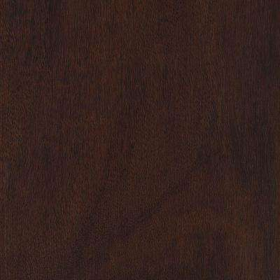 Cocoa Acacia 3/8 in. Thick x 5 in. Wide x 47-1/4 in. Length Click Lock Exotic Hardwood Flooring (26.25 sq. ft. / case)