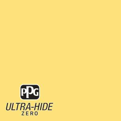 Hdpy40u Ultra Hide Zero Yellow Rose Paint