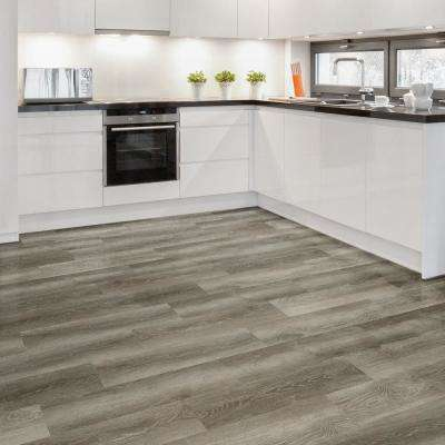 Big Sur Cypress 8.7 in. x 47.6 in. Luxury Vinyl Plank Flooring (20.06 sq. ft. / case)
