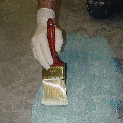 Super Primer 5 gal. Acrylic Clear Interior/Exterior Adhesive Primer