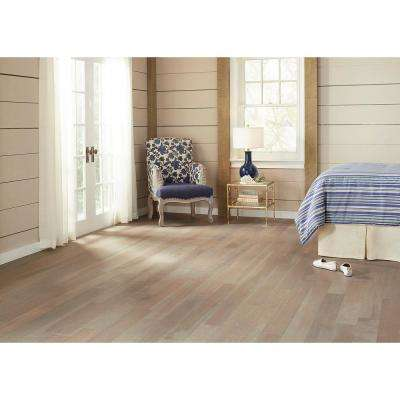 Oceanfront Birch 3/8 in. Thick x 5 in. Wide x Varying Length Click Lock Hardwood Flooring (19.686 sq. ft. / case)