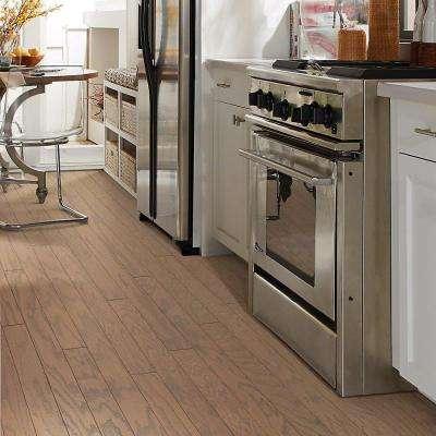 Bradford Oak Cinnamon Oak 3/8 in. T x 3-1/4 in. W x Random Length Engineered Hardwood Flooring (23.76 sq. ft. / case)