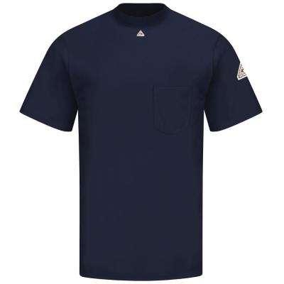 ECEL FR Men's Short Sleeve Tagless T-Shirt