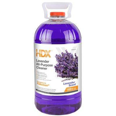169 oz. Lavender All-Purpose Cleaner