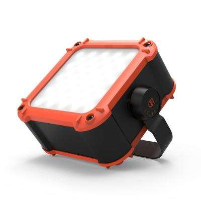 FLUX Series LED Work Light and Power Station