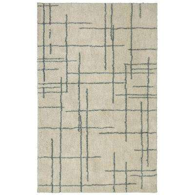 Linus Froth 10 ft. x 14 ft. Area Rug