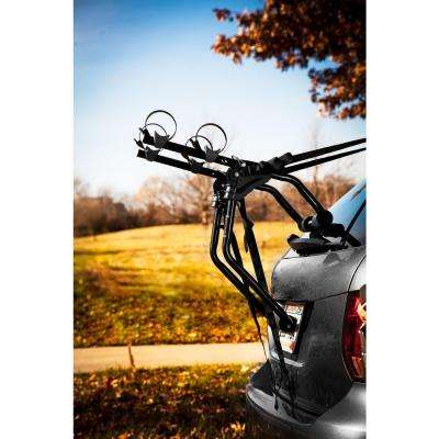 2-Bicycle Trunk Rack