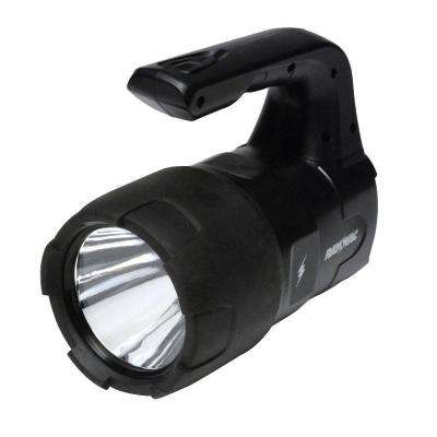 Indestructible 150 Lumen LED Beam Light with Alkaline Battery