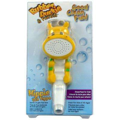 Kid's Showerhead - Hippie the Hippo