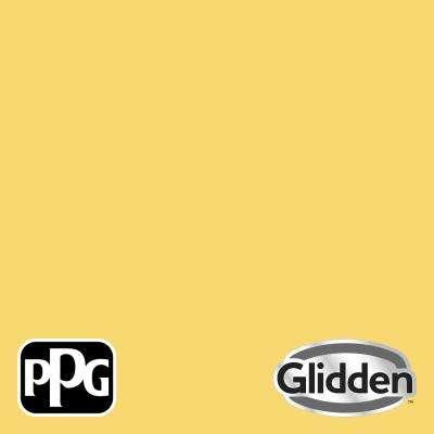 43YY 69/543 May Tulip Yellow Paint