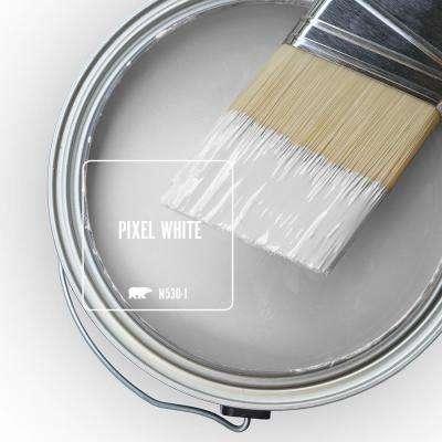 N530-1 Pixel White Paint
