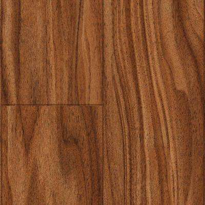 Kane Creek Walnut 12 mm Thick x 4-15/16 in. Wide x 50-3/4 in. Length Laminate Flooring (14 sq. ft. / case)