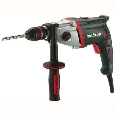 9.6-Amp 1/2 in. 2-Speed Corded Drill