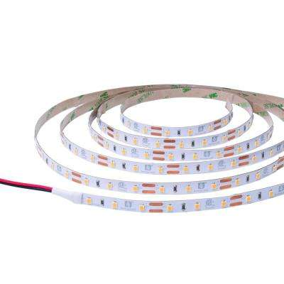8.2 ft. Soft White LED Tape Light